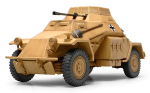 Tamiya - 1/48 German Armored Car Sd.Kfz. 222