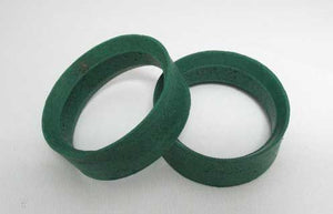 Tamiya - Med Narrow Inner Foam Medium (2) Green
