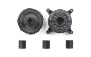 Tamiya - CR-01 Planetary Gear Set