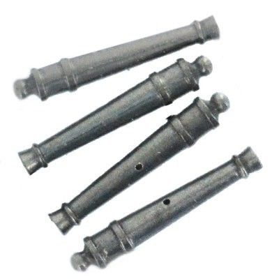 Artesania - Cannons 6x35mm Metal (4) (was8469)