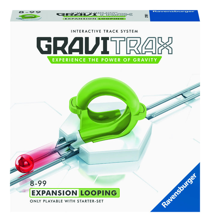 Ravensburger - GraviTrax Looping Expansion