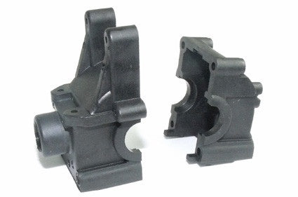 VRX - 10123 Buggy / Truck / Octane Gearbox Housing Set