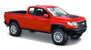 Maisto - 1/27 Chevrolet Colorado ZR2 2017