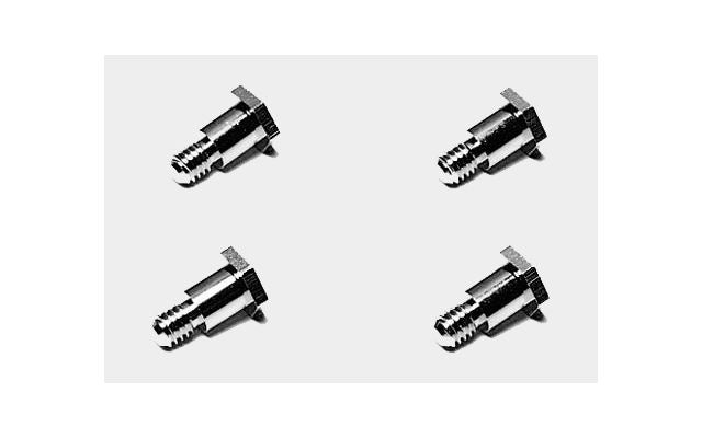 Tamiya - Aluminium King Pins (4x10mm)