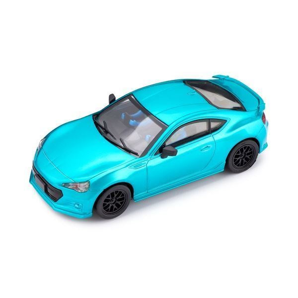 Policar - Toyota 86 (Metallic Light Blue)