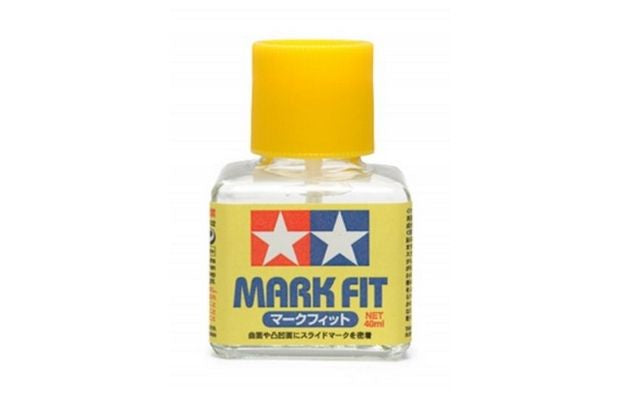 Tamiya - Mark Fit Decal Setting Solution