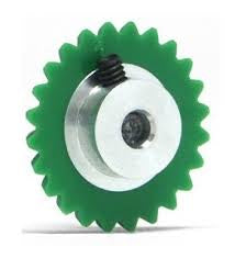Slot.It - 24t Plastic Anglewinder Gear 15mm dia. (GA1524-PL)