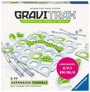 Ravensburger - GraviTrax Tunnels Expansion