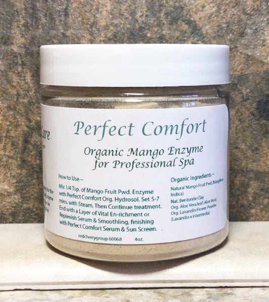 Perfect Comfort Step 3 Mango Enzyme Mask 2 oz.