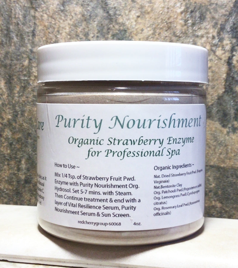 Purity Nourishment Step 3 Pro Enzyme Mask 2oz.