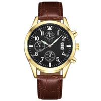 Quartz Wristwatch Luminous HEZHUKEJI Men's Watches Classic Calendar Mens Business Steel Watch relogio masculino Popular saati ho