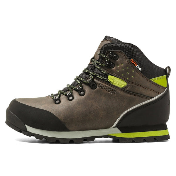 Wear-resistant outdoor hiking shoes 2020