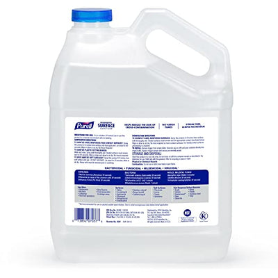 Purell Surface Sanitizer, 1 Gallon