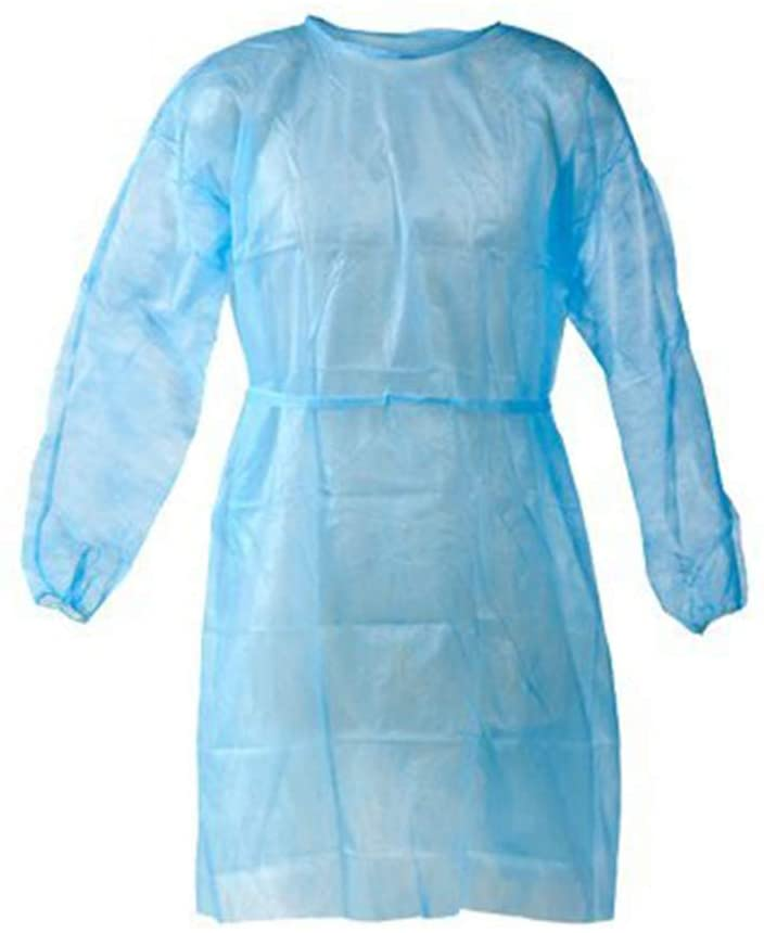 Chemotherapy Gown (Disposable)