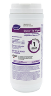 OXIVIR® TB WIPES 60 wipes