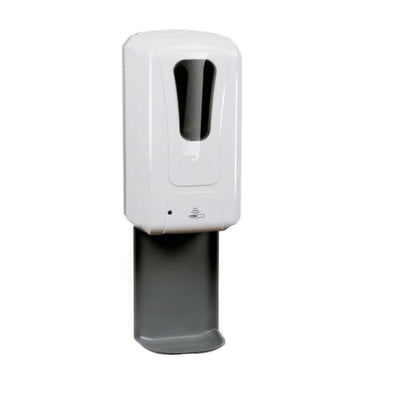 Touch Free Hand Sanitizer Dispenser with Drip Tray