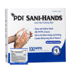 Sani-Hands® Instant Hand Sanitizing Wipes 100 wipes
