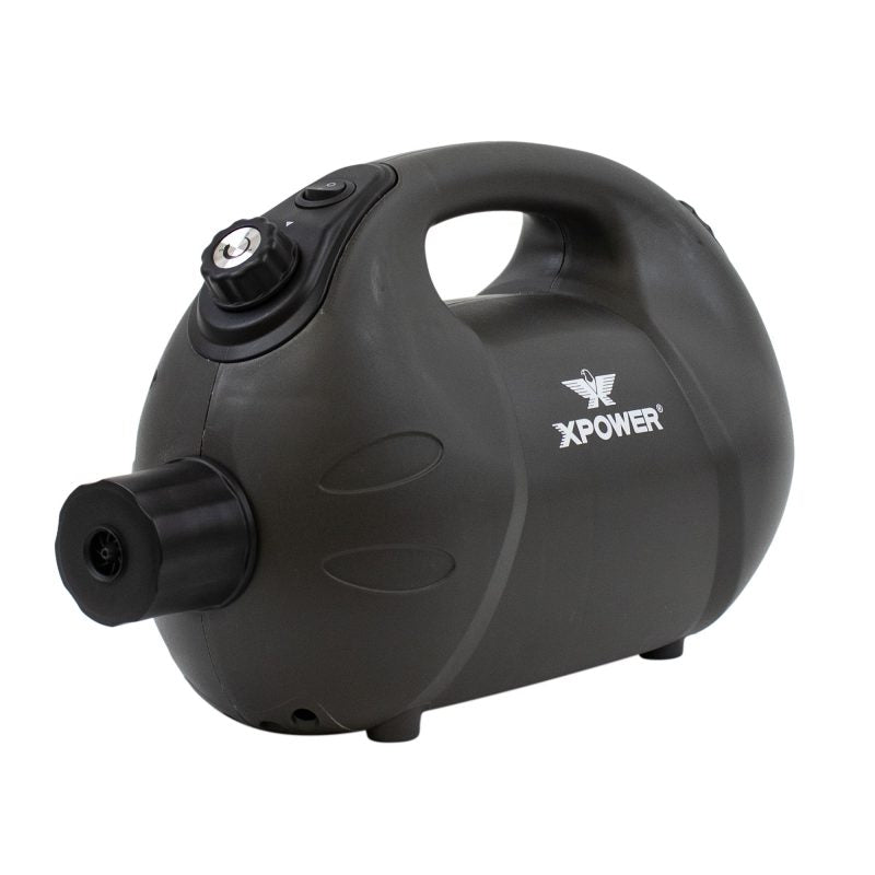 XPOWER F-8B ULV Cold Fogger Battery Operated