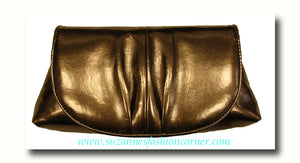 Bronze Evening Handbag