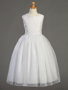 Communion Dress by Lito style SP926