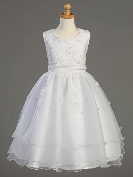 Communion Dress by Lito style SP930