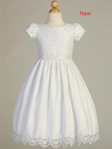 Lito 1st Holy Communion Dress SP 167