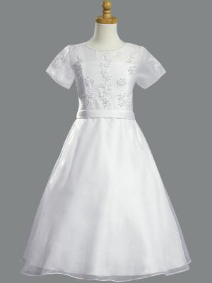 Communion Dress by Lito SP813