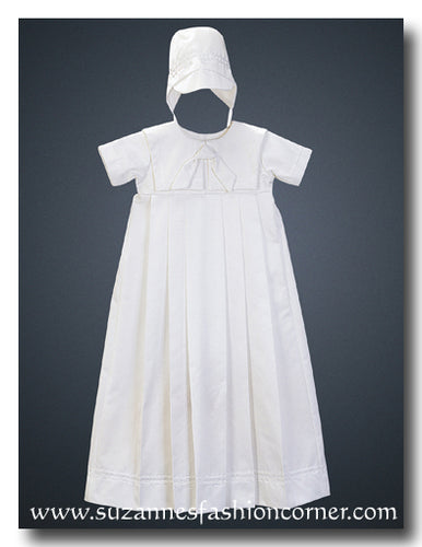 Boy's Christening Gown Oliver by Lito