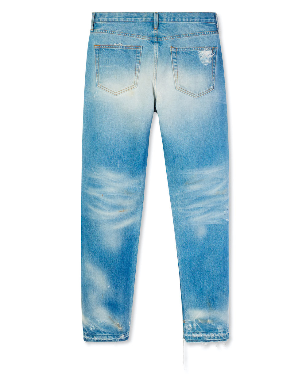 FARM WORK DENIM