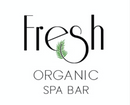 Fresh Organic Spa Bar