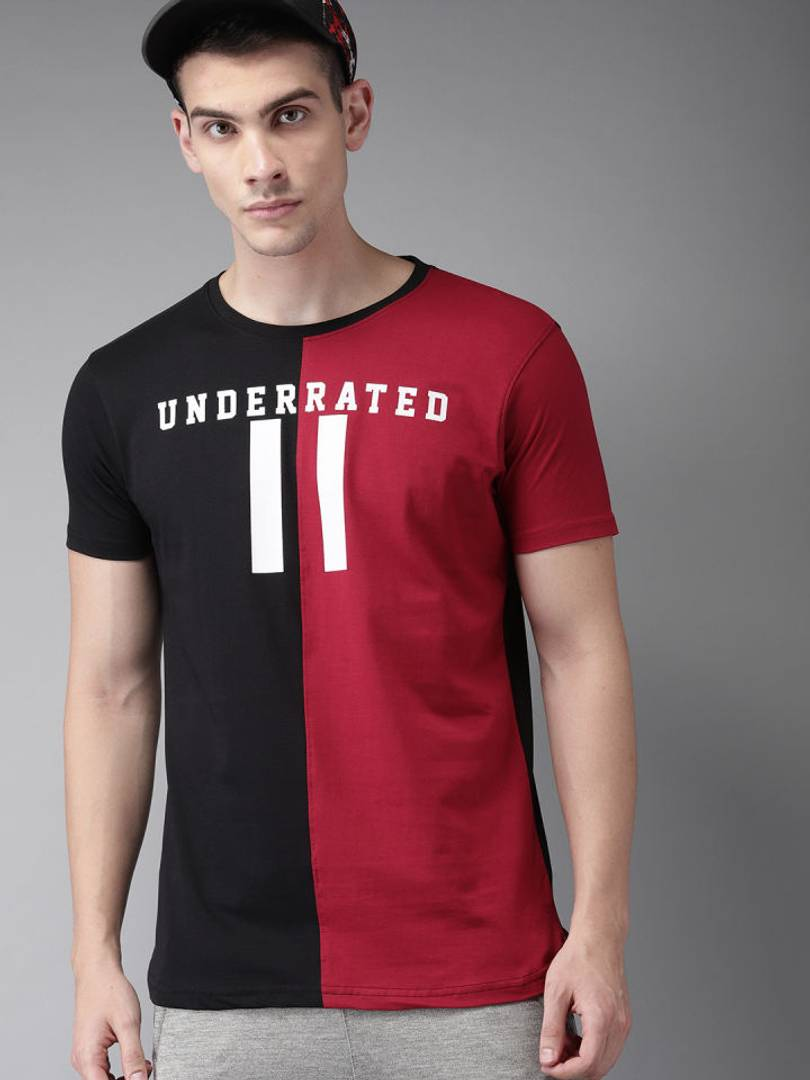 Underrated 11 Merch for Men GlowRoad