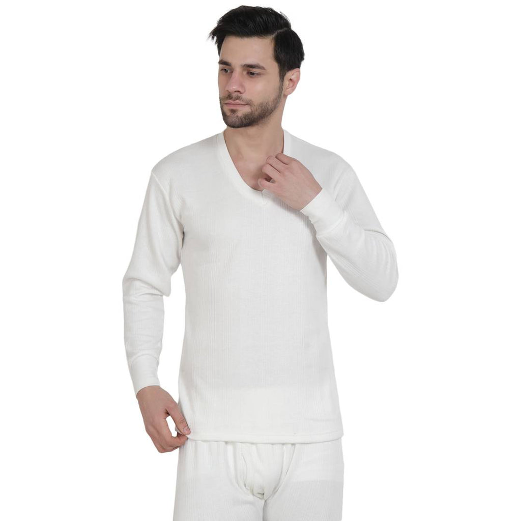 Supreme Gandalf White Soft Thermal for Men GlowRoad