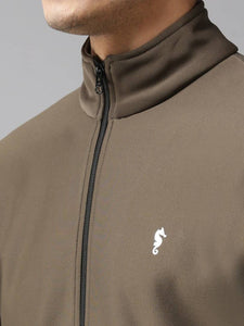 Sea Horse Fleece Jacket 2.0 Jackets GlowRoad