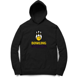 Bowling Weekend Clothing Printrove Black S