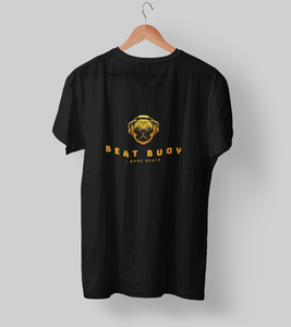 Beat Buoy Clothing Printrove Black S