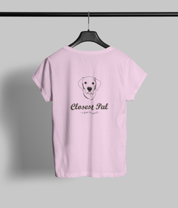 Closest Pal Clothing Printrove Light Pink 1