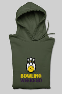 Bowling Weekend Clothing Printrove