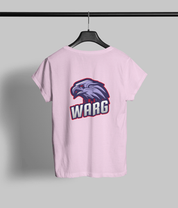 Warg Clothing Printrove Light Pink 6