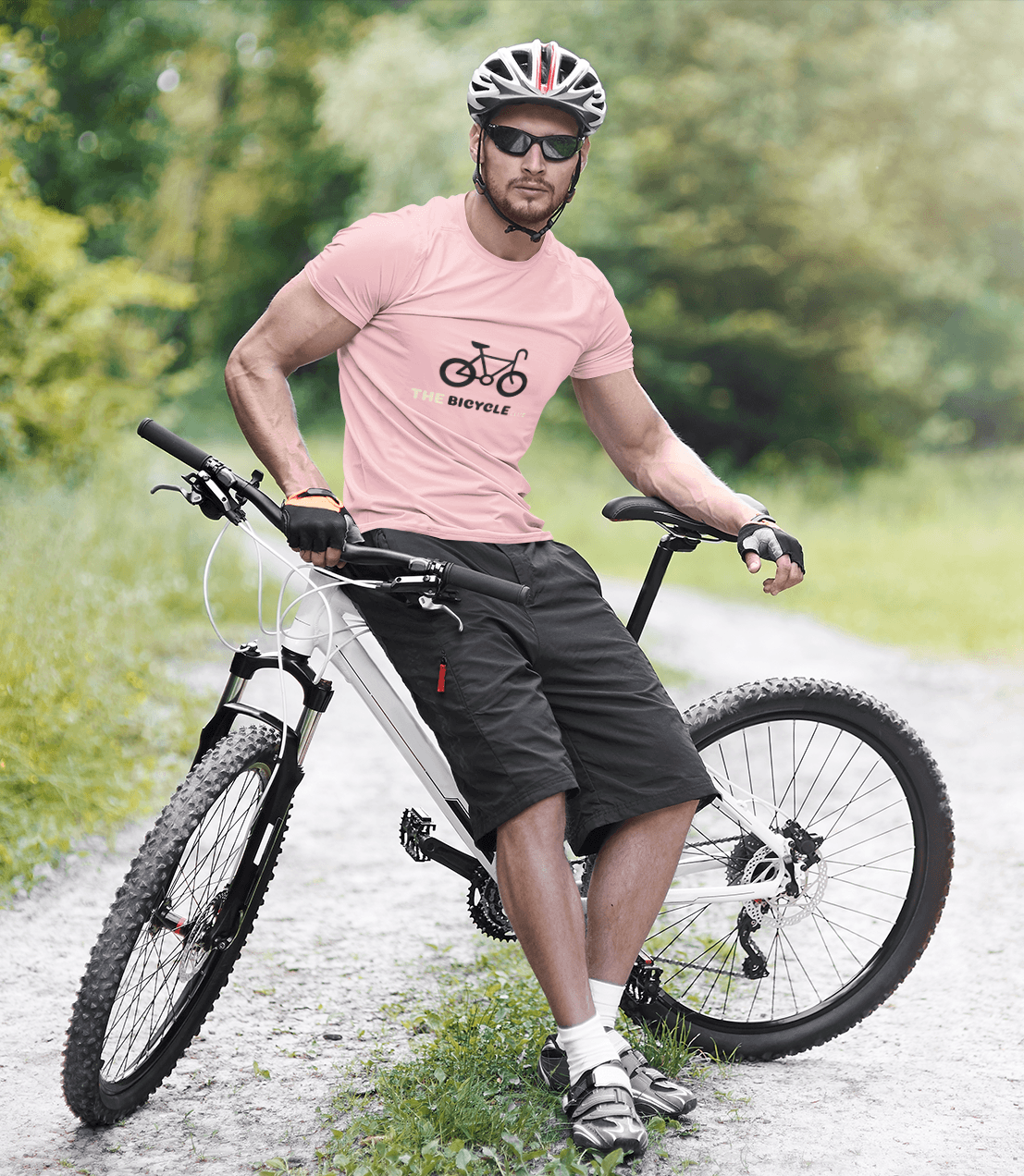 Bicycle Club Clothing Printrove