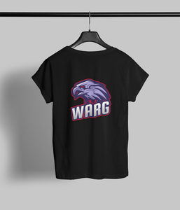 Warg Clothing Printrove Black 6