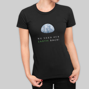 Our Earth Clothing Printrove