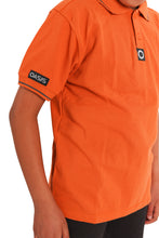 Load image into Gallery viewer, Polo short sleeves, for boys