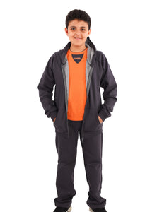 Winter sportswear, for boys
