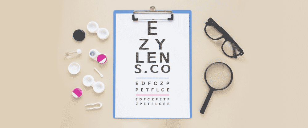 ezylens.co reading your prescription