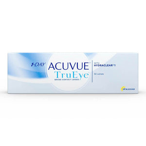 Acuvue TruEye One-Day (30 lenses pack)