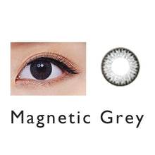 Load image into Gallery viewer, Freshkon Alluring Eyes Monthly Color Lenses 4 Colors available (2 lenses pack)