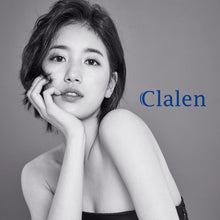 Load image into Gallery viewer, Clalen Iris One-day Color lenses Suzy Gray (30 lenses pack)