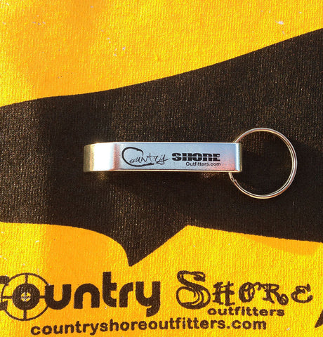 Country Shore Bottle Opener