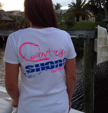 Signature Series Ladies Short Sleeve Tee