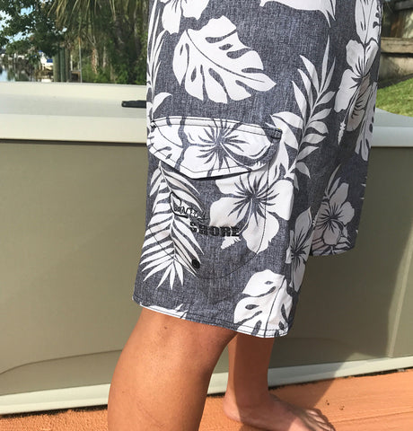 Signature Series Floral Board Shorts